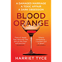 Blood Orange: The page-turning thriller that will shock you (English Edition)