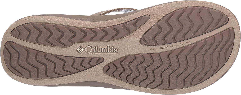 Columbia KAMBI II, Sandali Donna Beige Silver Sage Fawn