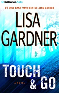 Image result for touch and go lisa gardner spoiler