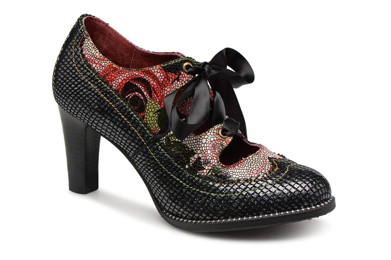 TALLA 39 EU. Laura Vita - Zapatos de Vestir de Otra Piel Mujer