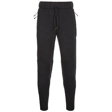 NEW BALANCE 247 Luxe – Pantalón de chándal para hombre, negro ...