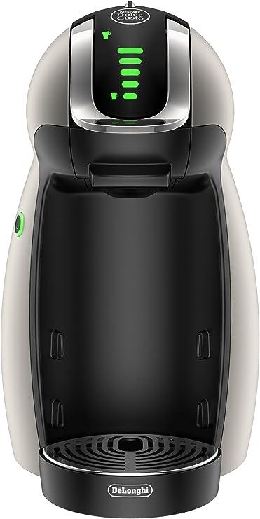 DeLonghi NESCAFÉ Dolce Gusto Genio Single Serve Coffee Maker and Espresso Machine - 21oz Capacity – Capsule Based