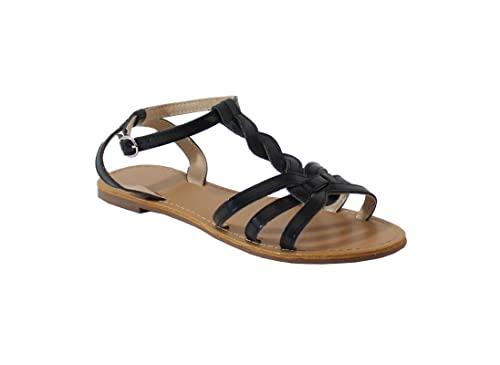 By Shoes , Damen Sandalen
