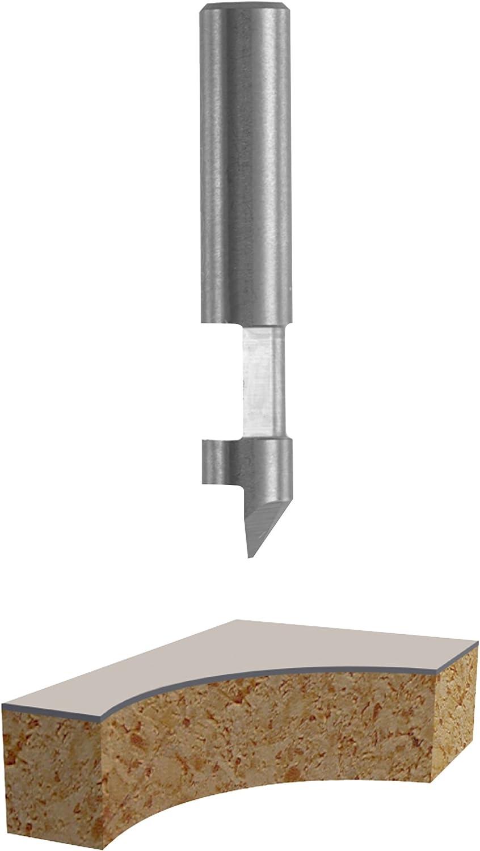 Everede E10Q SCLCR-2 Carbide Boring Bar