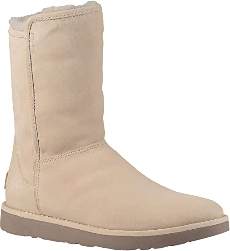 0fb855a2b72 UGG Womans - Boots Abree Short II 1016589 - Canvas: Amazon.co.uk ...