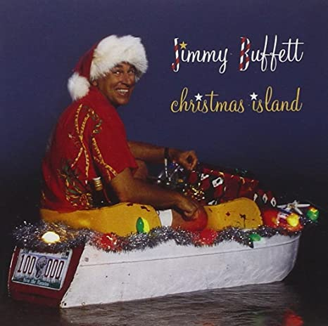 jimmy buffett christmas island amazoncom music