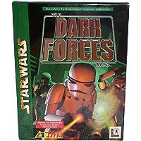 Jogo Star Wars Dark Forces