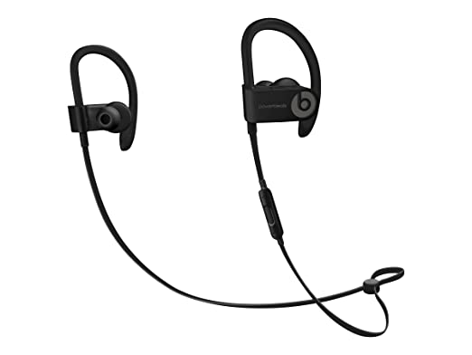 Powerbeats3 Wireless In-Ear Headphone - Black <span at amazon