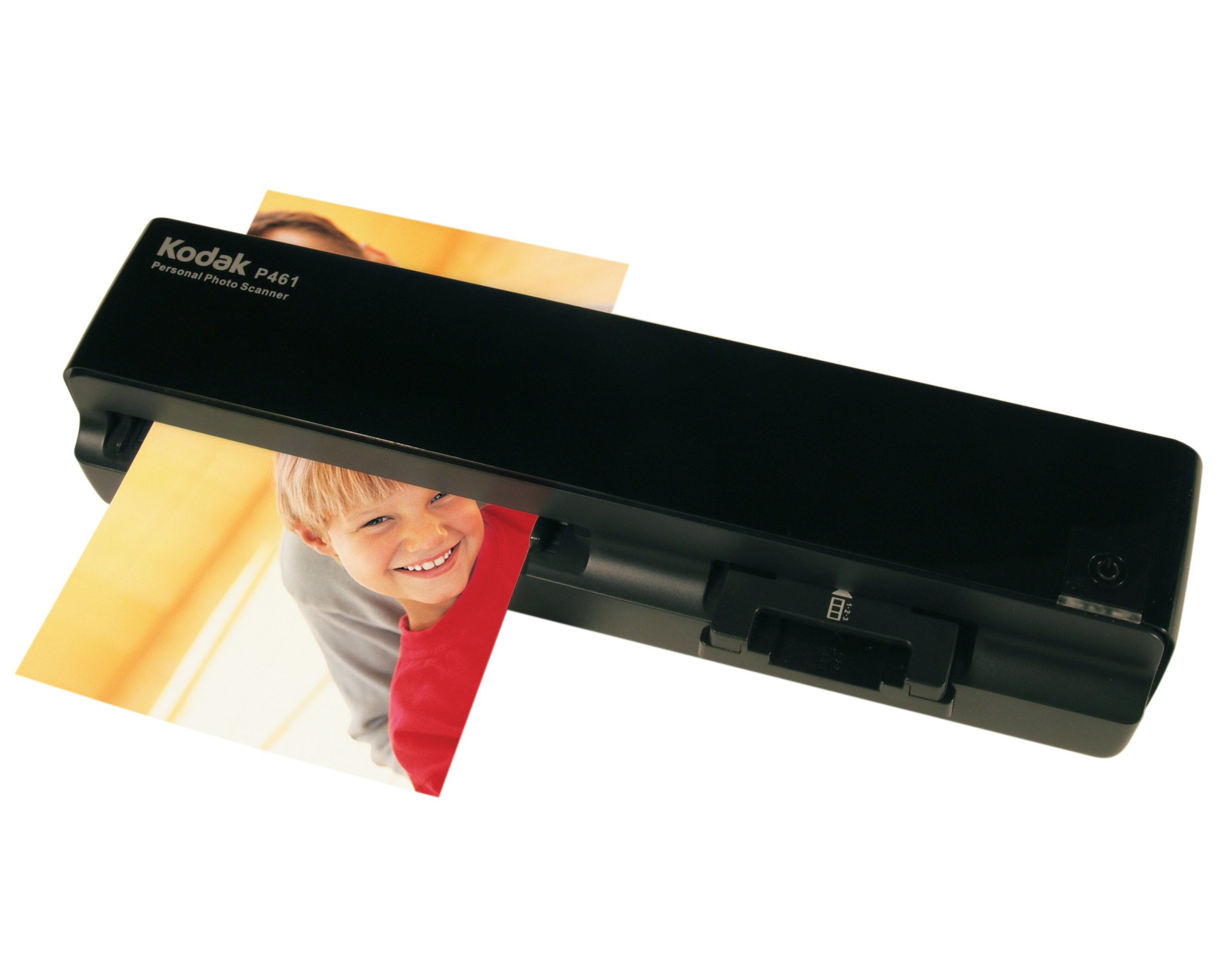 Kodak 4x6 P461 Personal Photo, Slide and Negative Scanner