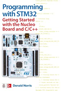 STM32 Arm Programming for Embedded Systems (Volume 6): Muhammad Ali