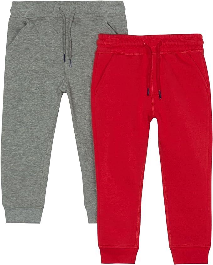 Debenhams - Pantalones de chándal para niño (2 Unidades), Color ...