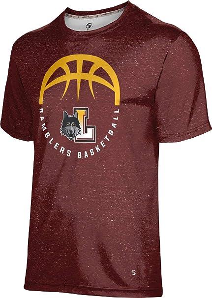 Old School ProSphere Loyola University Chicago Basketball Boys Performance T-Shirt