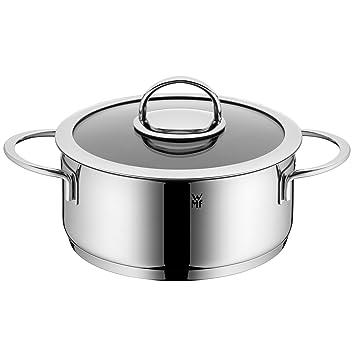 Amazon.com: WMF Vignola Saucepan 24 Cm. 20 cm: Kitchen & Dining