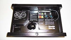Chamberlain 41A5021-5I Logic Board Genuine Original Equipment Manufacturer (OEM) Part