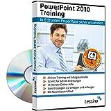 PowerPoint 2010 Training - In 8 Stunden PowerPoint sicher anwenden [1 Nutzer-Lizenz]
