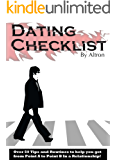 Dating Checklist: Over 50 Tips, Stacks, and Routines (English Edition)