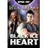 Black Ice Heart (Space Grit Book 1)