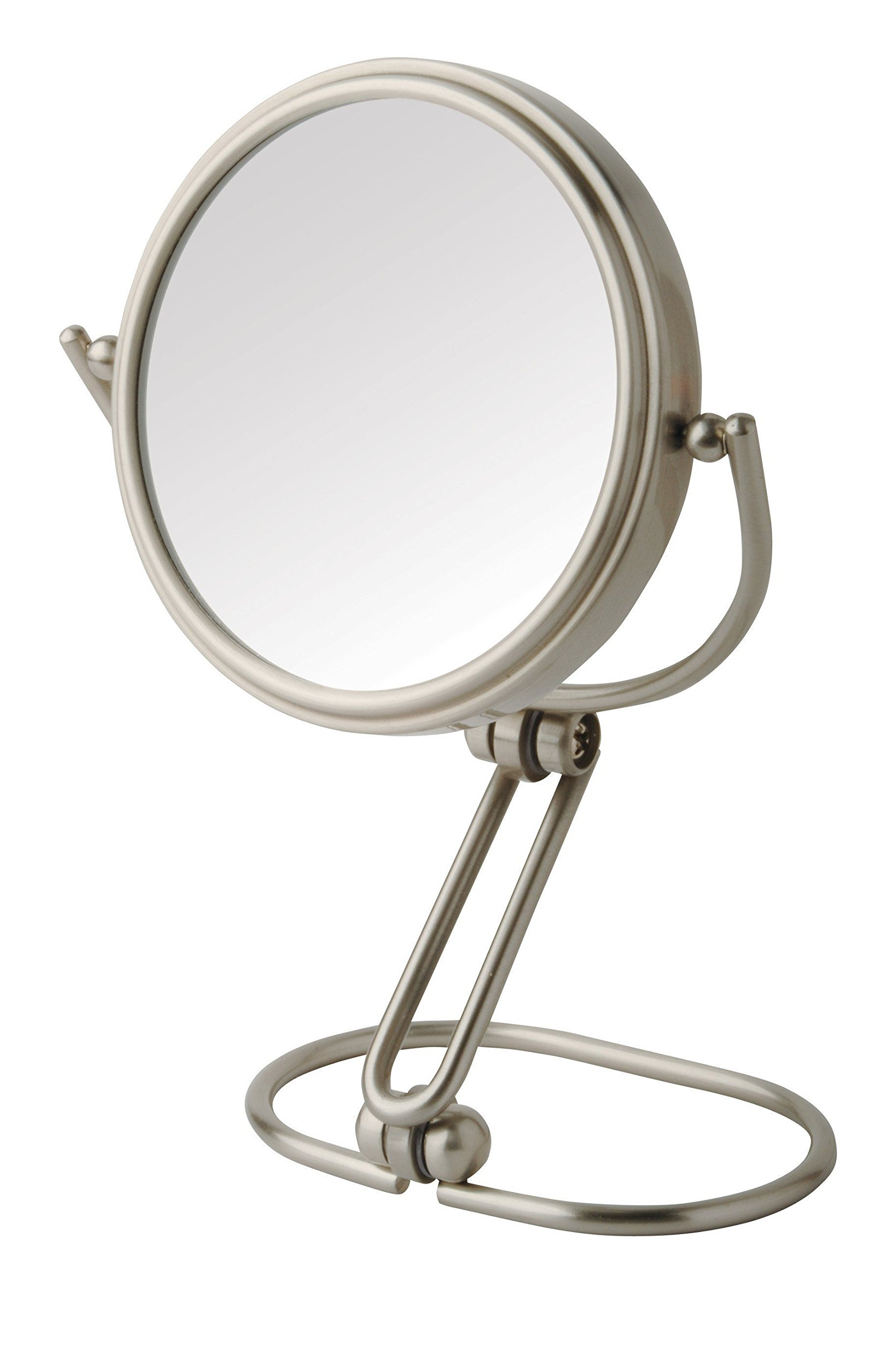 Amazon Com Jerdon Jp7510n Wall Mount Makeup Mirror With