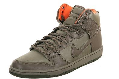 outlet store 45d9e fd95e Nike Dunk High Premium Sb Frank Kozik -313171-328 - Size 7.5