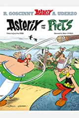 Asterix and the Picts: Album 35 Paperback