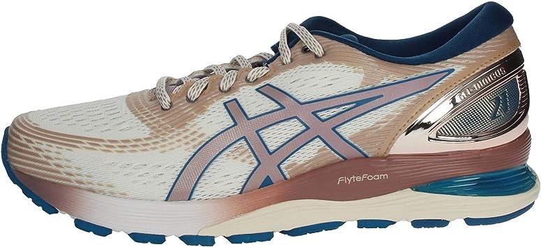 ASICS Chaussures Femme Gel-Nimbus 21 SPS: Amazon.de: Sport ...