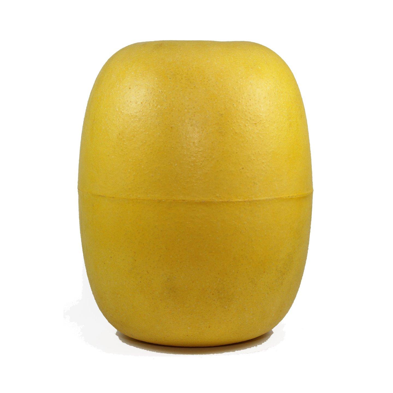 Promar FL-78Y Primer 7''X8'' PVC Foam Float, Yellow