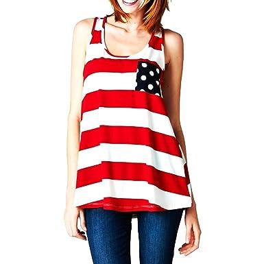 Amazon.com: Women's Back Lace Tops Color Block Short Sleeve T ...