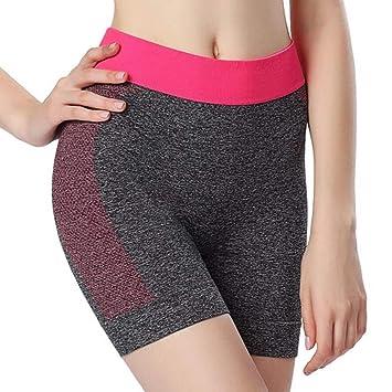 Pantalones Cortos De Yoga Yoga Shorts Shorts Deportivos De ...