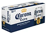 Corona Extra, 18 pk, 12 oz cans, 4.6% ABV