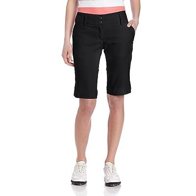 adidas Climalite Stretch Twill Bermuda Short