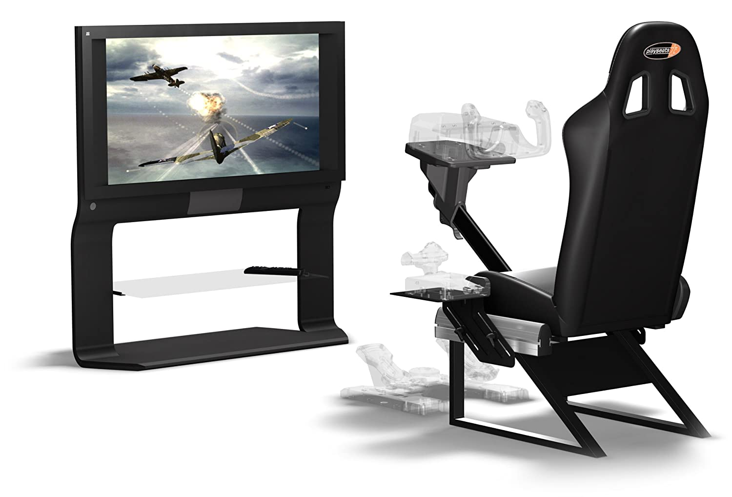 Image result for Playseat Airforce