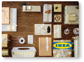 IKEA Gift Cards - IKEA