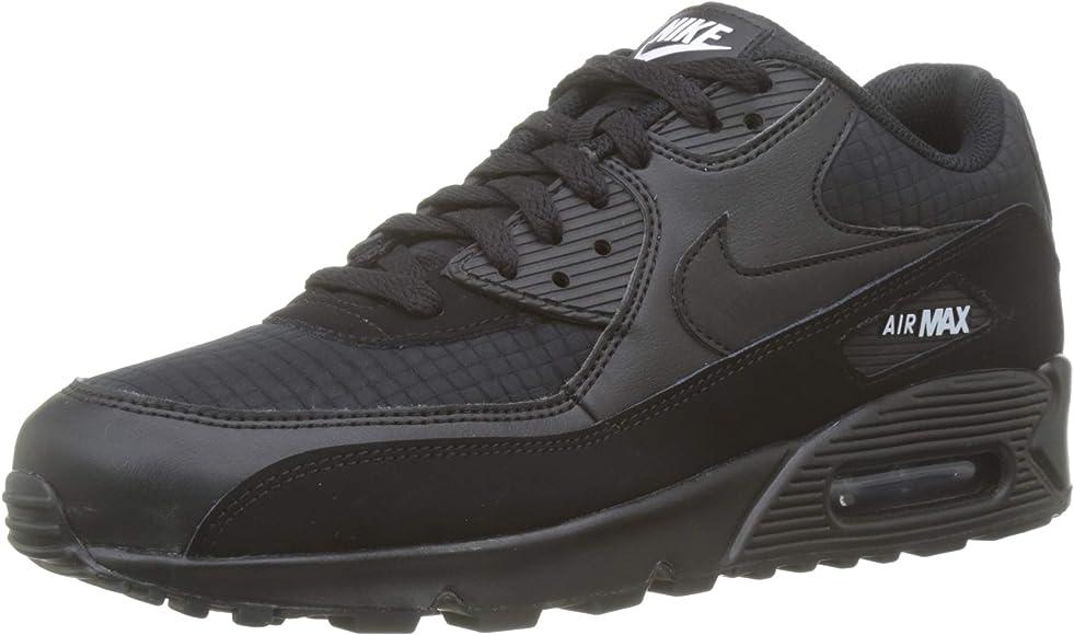 Air Max 90 Essential Low-Top Sneakers
