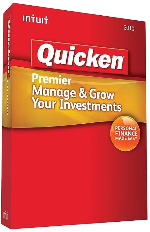 Download quicken 2009 trial.