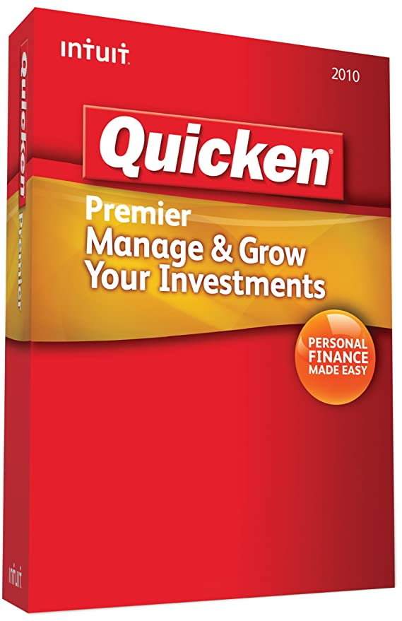 Quicken 2018 subscription membership pricing explained.