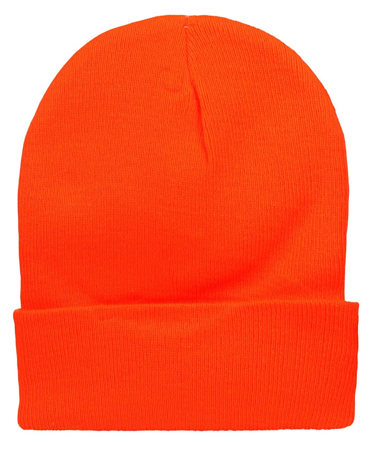 Cap911 2040 Usa Unisex Plain 12 Inch Long Beanie   Many Colors by Cap911