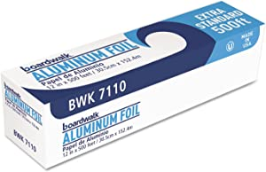 BWK7110 - Boardwalk Premium Quality Aluminum Foil Roll