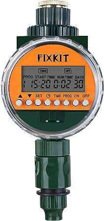 """Wasserdicht G3//4/"""" Bewässerungsuhr Digital Automatische Wasser Zeitschaltuhr Time"""