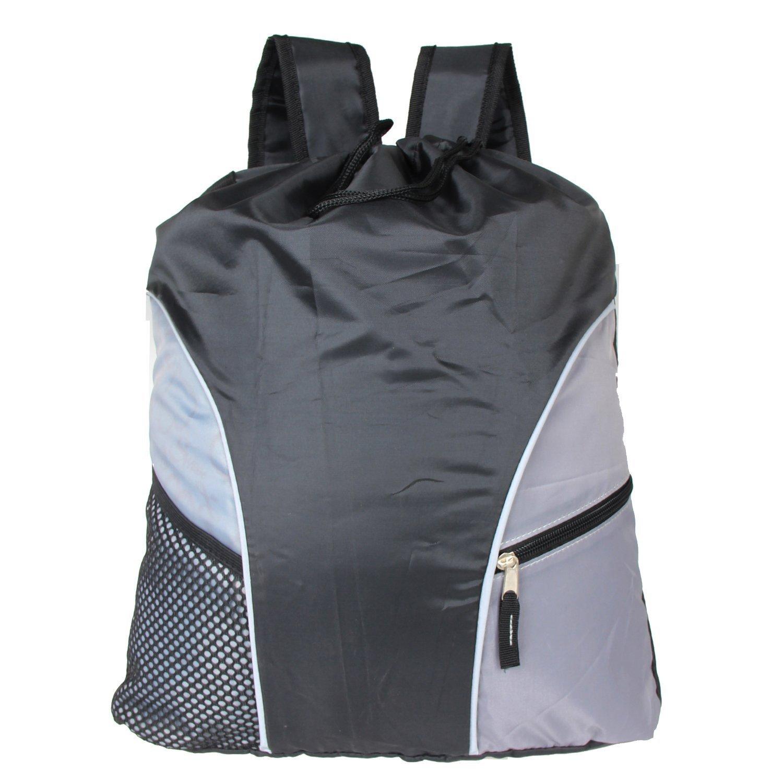 Damero Drawstring Backpack 9e178158badf2