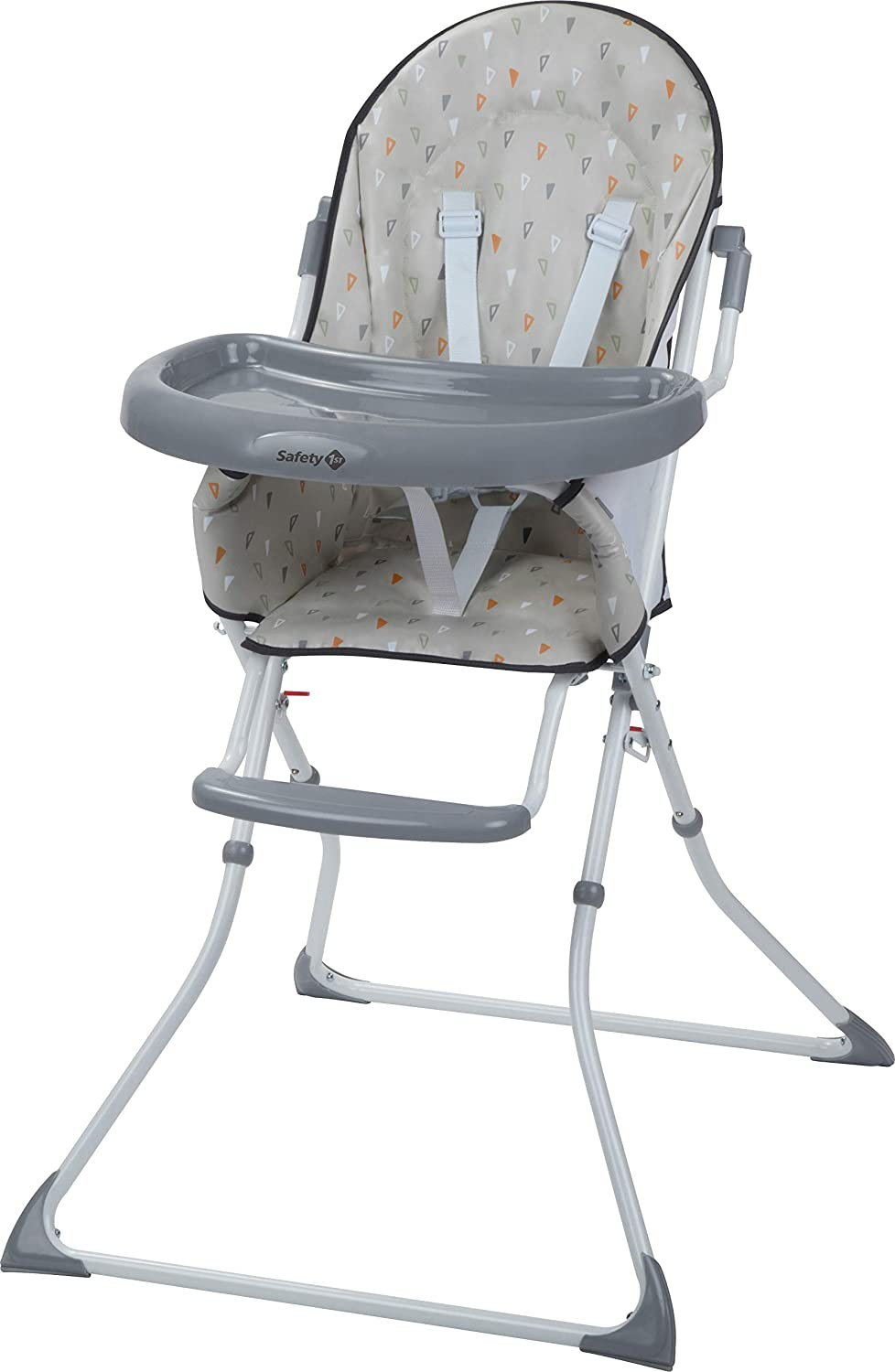 Safety 1st Chaise Haute Kanji Grey Patches DORA3 27739495
