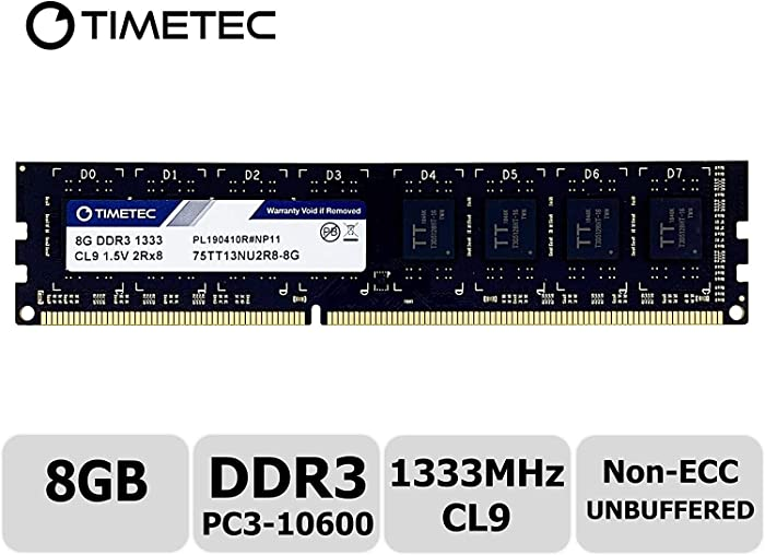 The Best Dell 8200 Ram