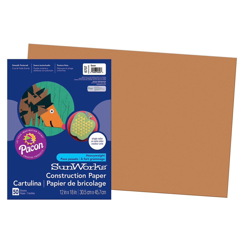 Pacon SunWorks Baupapier Lose-Blätter 50-Count gelb gelb gelb B000KI87Y8 | Preiszugeständnisse  | Moderne und stilvolle Mode  | Flagship-Store  b51bd1