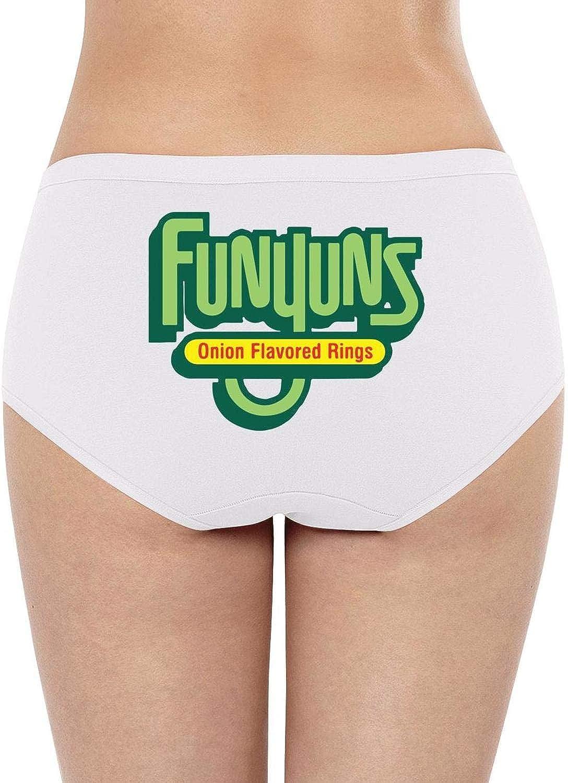 JIAJIAJIAN Womens Comfortable Classic Underwear Stretchy Soft Hipster Panty