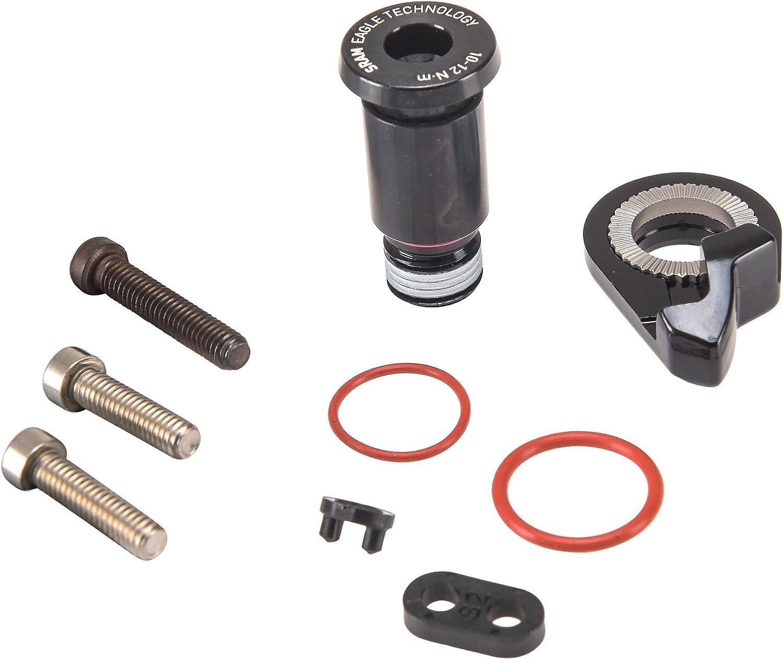 11.7515.047.000 SRAM B-Screw//Limit Screw Kit for Rear Derailleur X0 2011//X0 Type 2 10 Speed