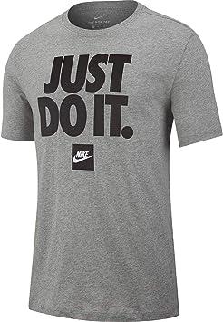 Desconocido Nike Sportswear Camiseta, Hombre: Amazon.es: Deportes y aire libre