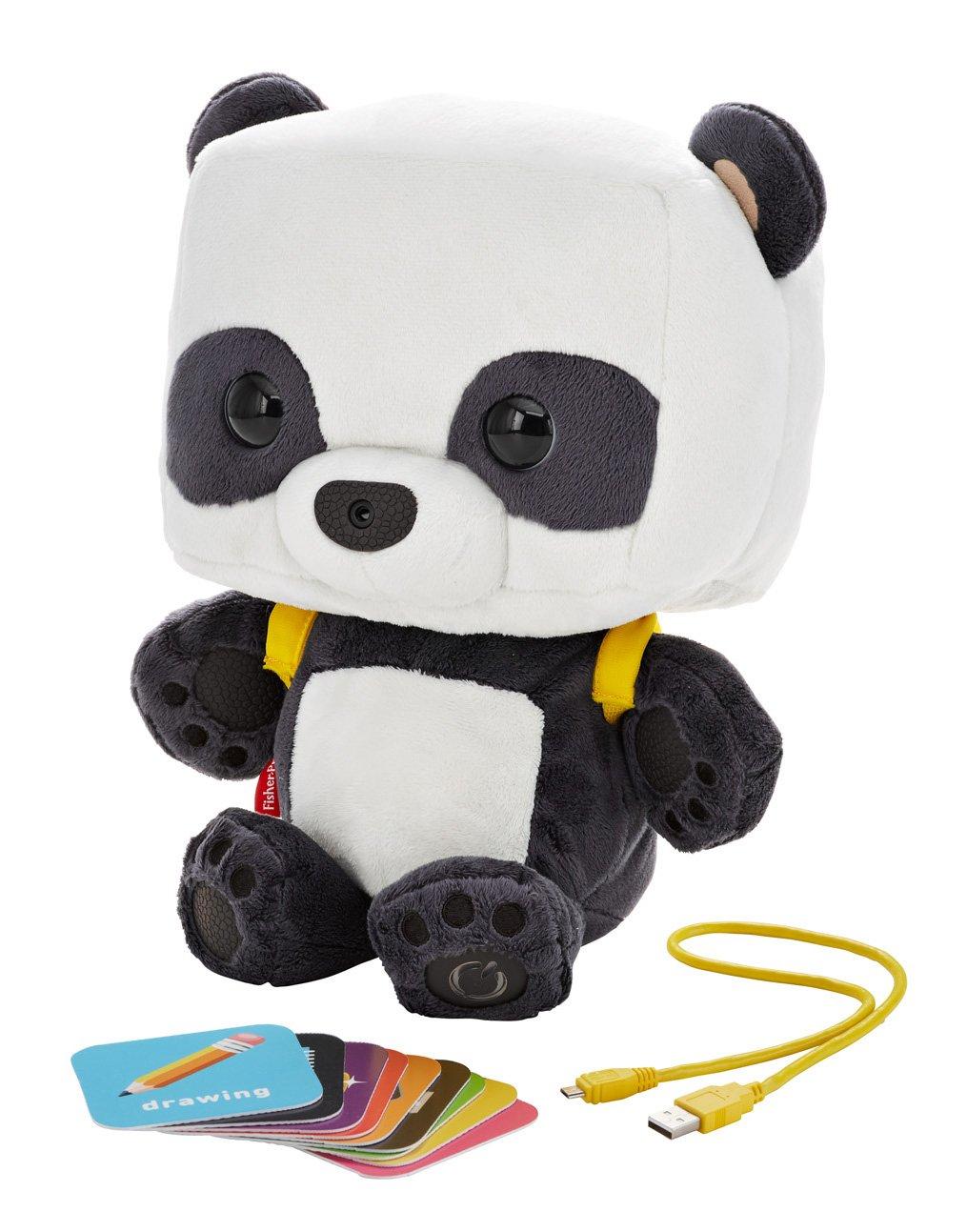 Fisher-Price Smart Toy Panda 7...