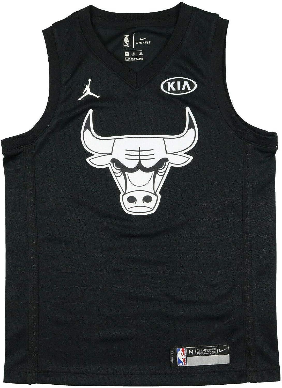 all black jordan jersey