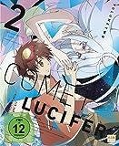 Comet Lucifer 2 - Episode 07-12 [Blu-ray]