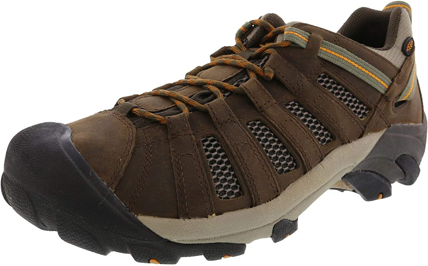 KEEN Men s Voyageur Mid Hiking Boot