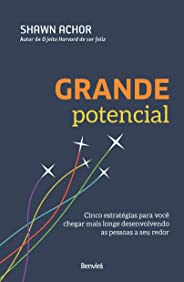 Grande potencial: Cinco estratégias para você chegar mais longe desenvolvendo as pessoas a seu redor